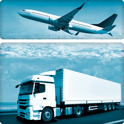 Freight forwarding in Dubai
